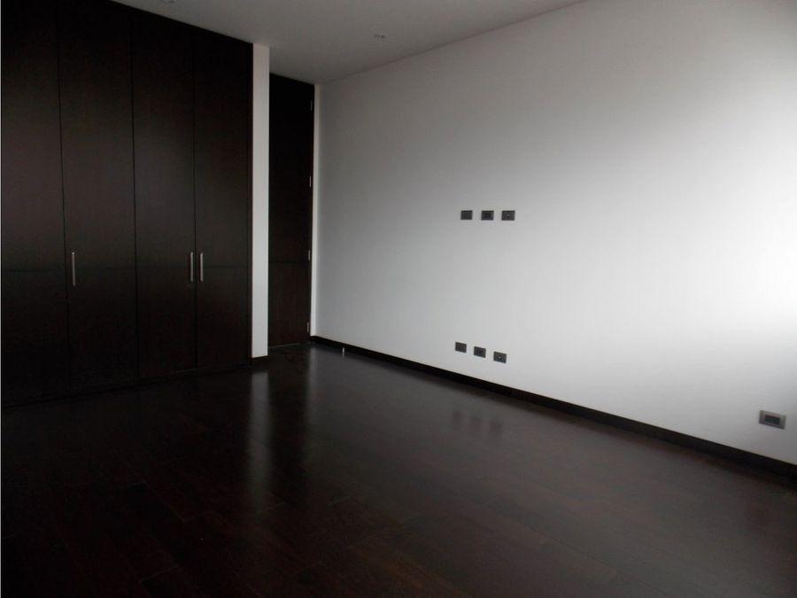 venta apartamento la cabrera bogota