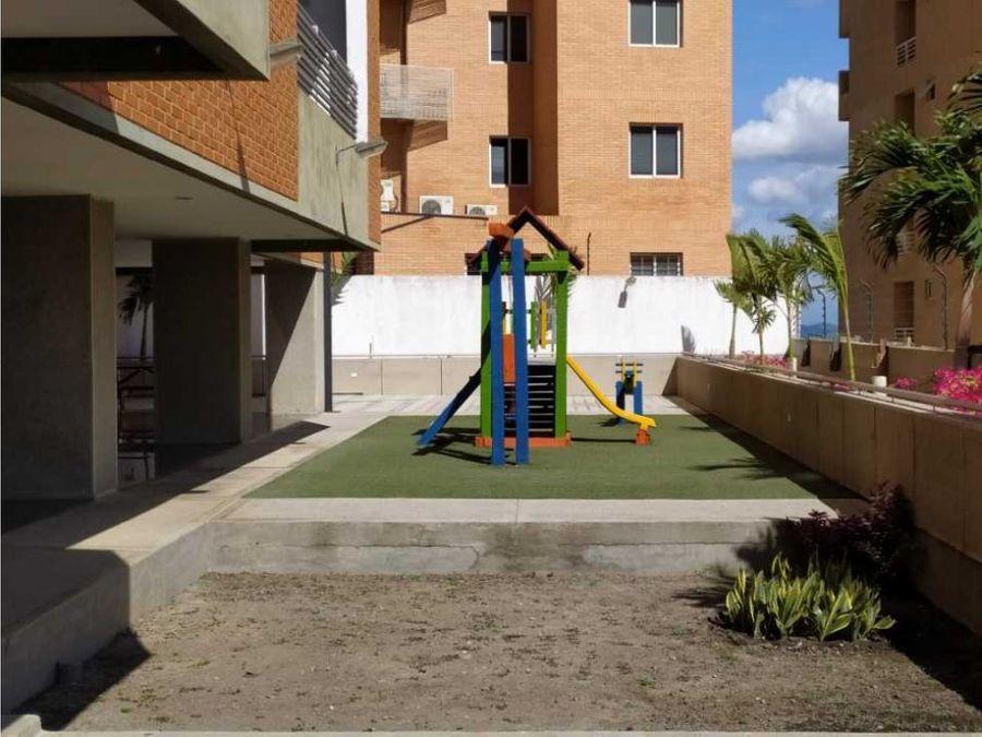 terrazas de monte real iii amoblado en venta este de barquisimeto