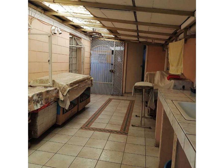 valparaiso cerro placeres casa 1 piso