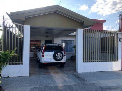 venta 46 millones casa en guacima alajuela
