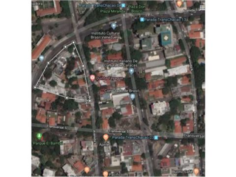 se vende terreno 2970m2 altamira