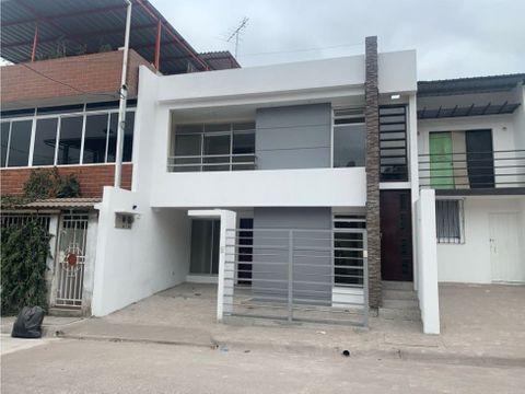 venta urbanizacion colinas del maestro bifamiliar norte de guayaquil