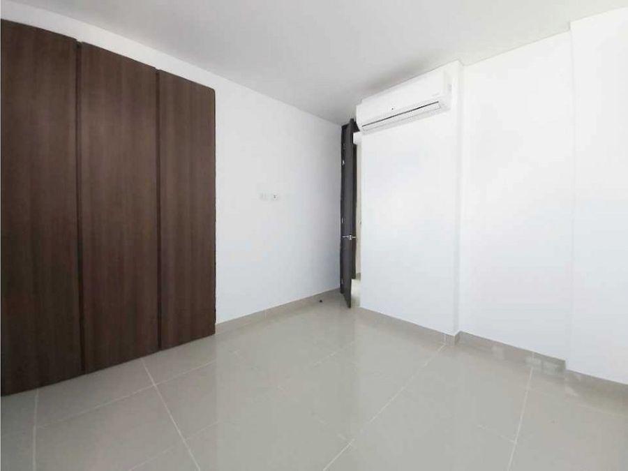 venta apartamento 3 alcobas en manga cartagena