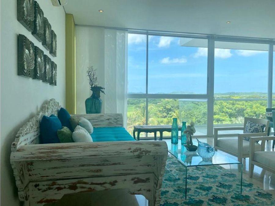 venta apartamento torre bahia karibana cartagena