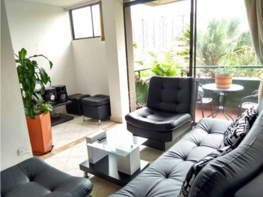 venta apartamento barrio calasanz medellin