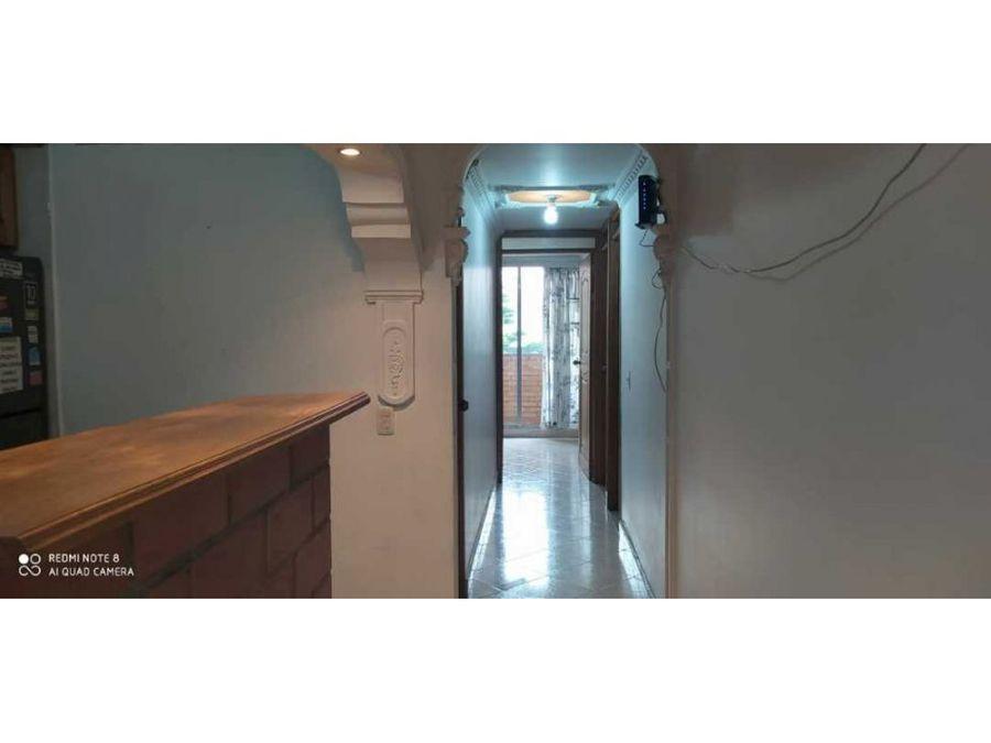 venta apartamento barrio boston centro medellin