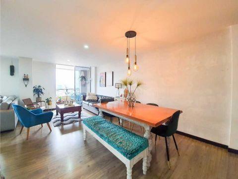 venta apartamento castropol el poblado
