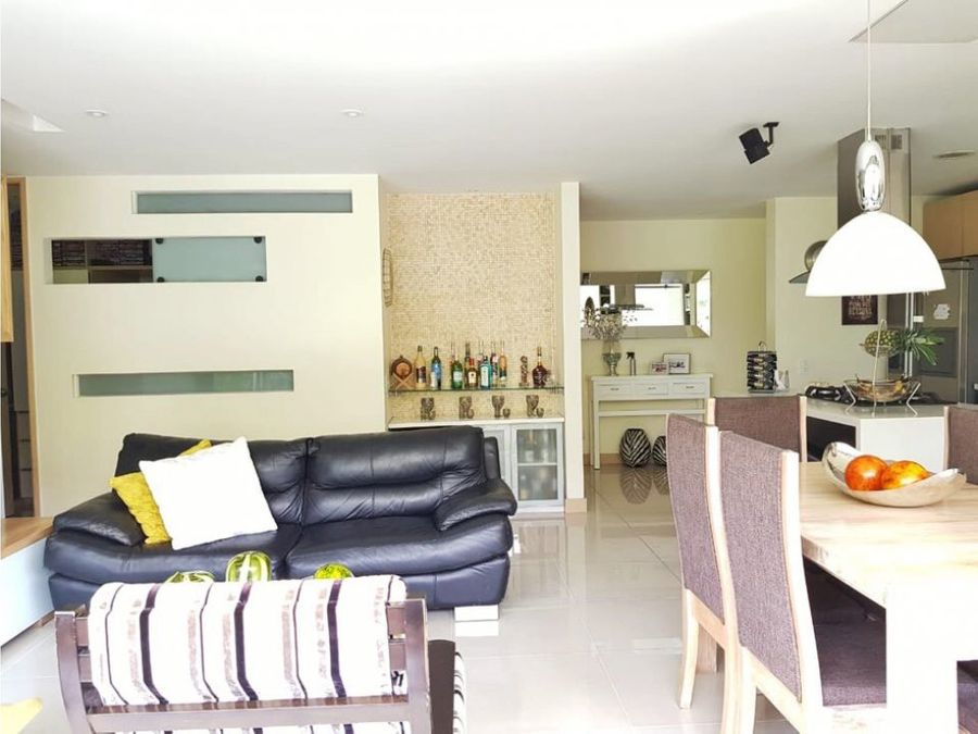 apartamento en venta medellin poblado castropol