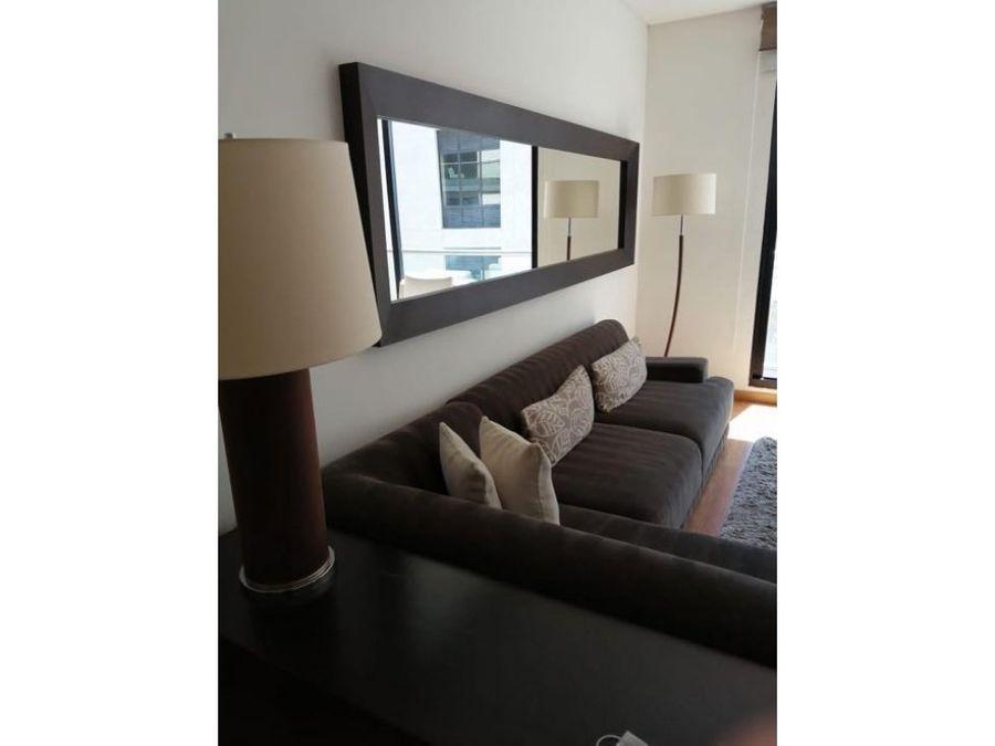 venta apartamento en chico 75m2 2 alcobas 2 banos balcon