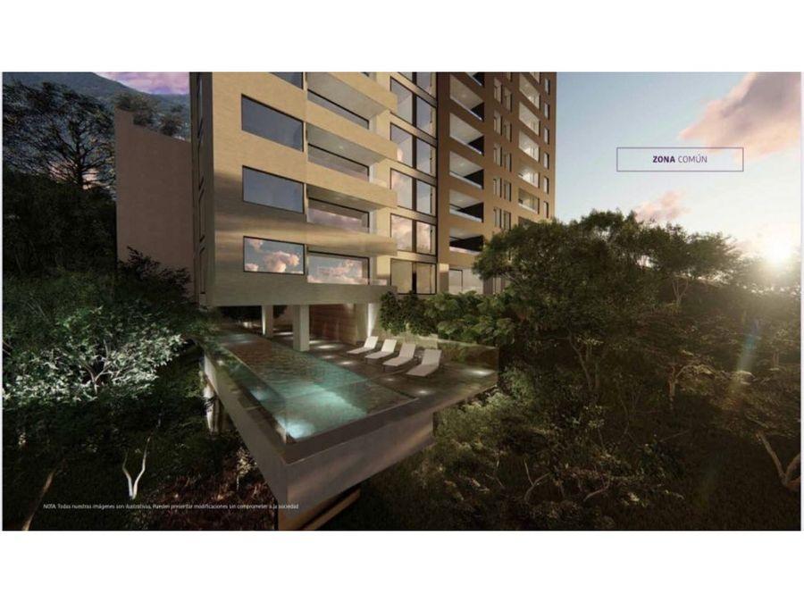 venta apartamento en construcccion en las palmas