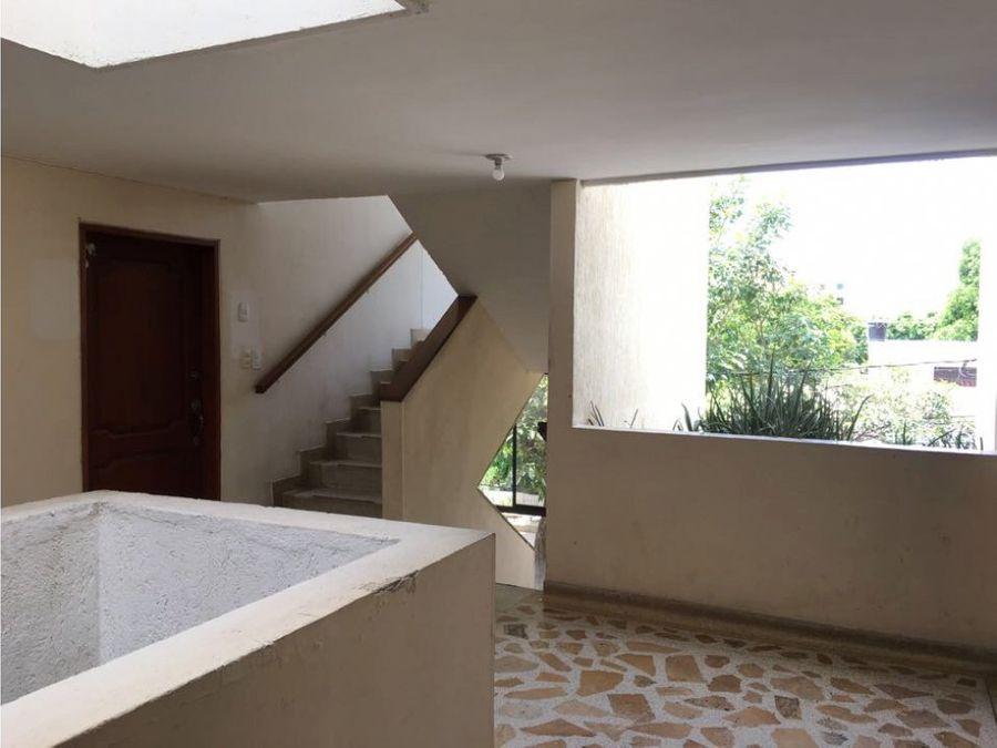 venta apartamento en el jardin santa marta