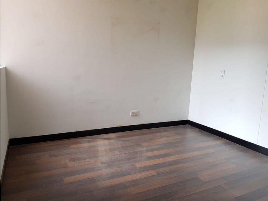 venta apartamento en la calera poblado medellin