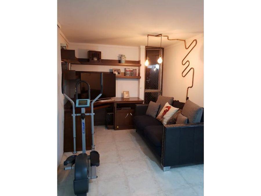 venta apartamento en medellin loma de los bernal