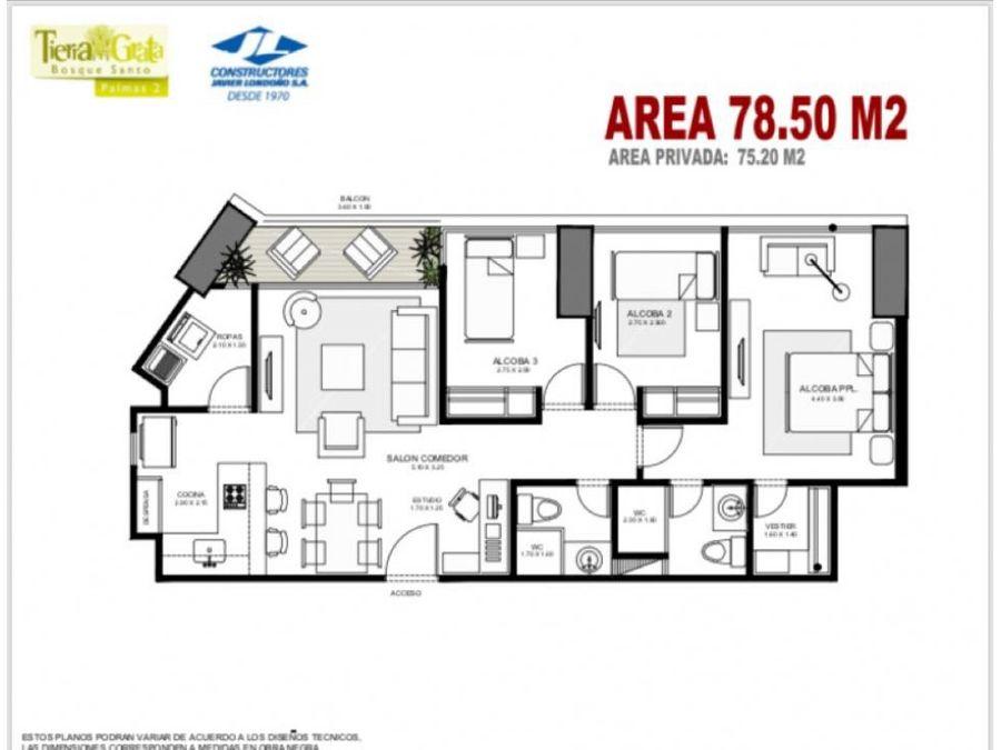 venta apartamento en medellin tierra grata
