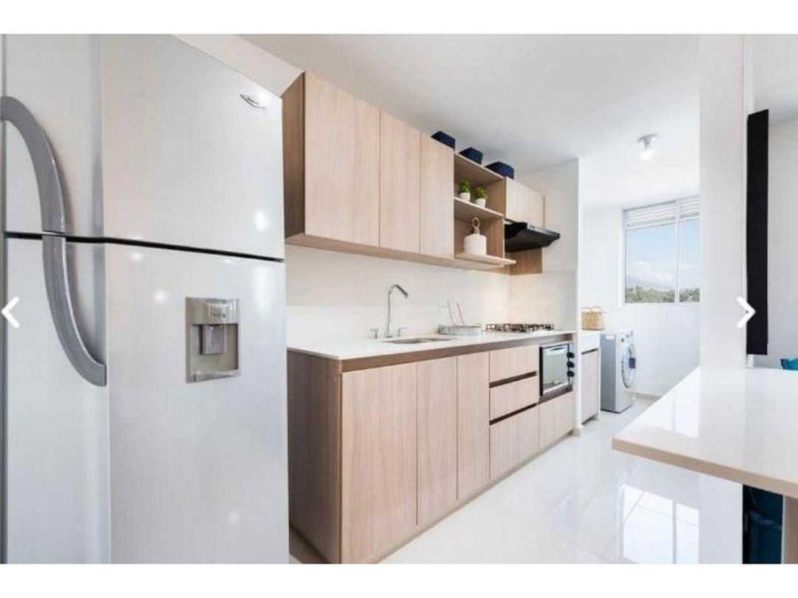 venta apartamento en proyecto las villas itagui antioquia
