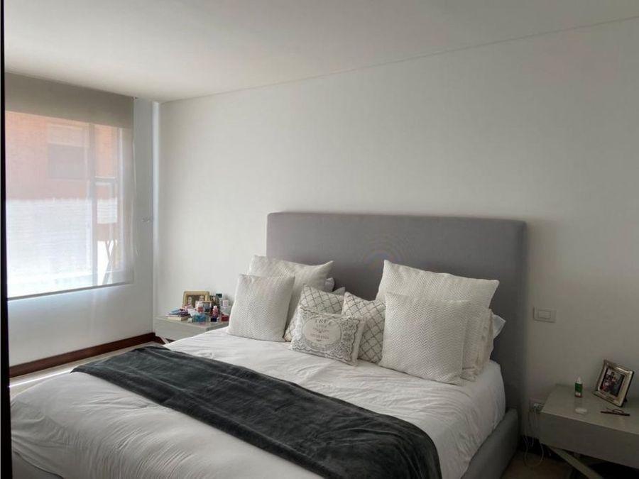 venta apartamento en refugio 165 m2 3 alcobas 3 banos balcon