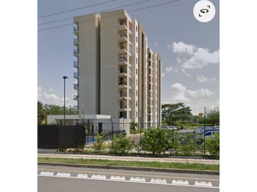 venta apartamento en sur de cali bochalema