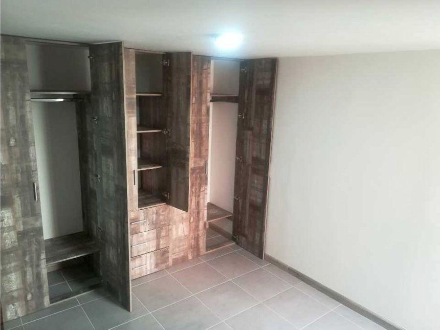 venta apartamento excelentes acabado estancia 4