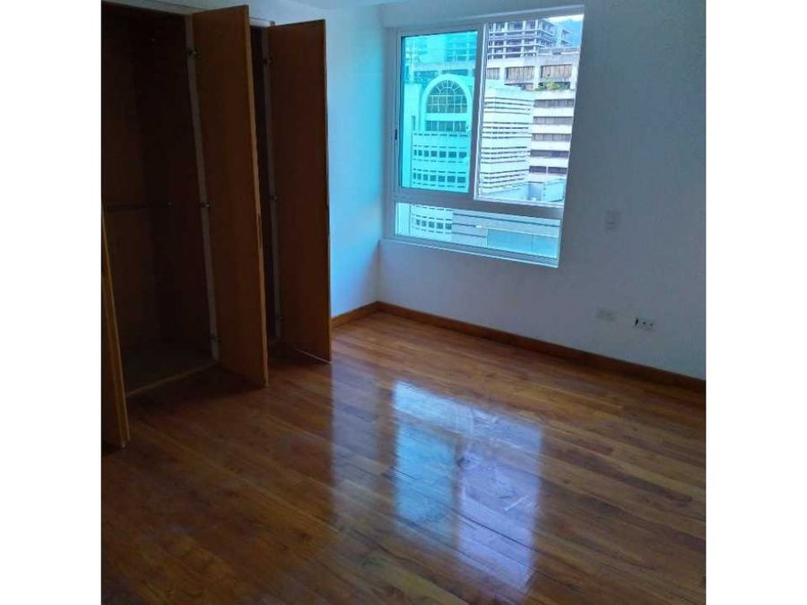 venta apartamento exclusivo el rosal