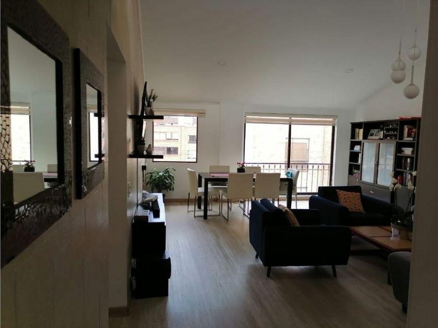 venta apartamento lisboa 118m2 3 alcobas 3 banos estudio
