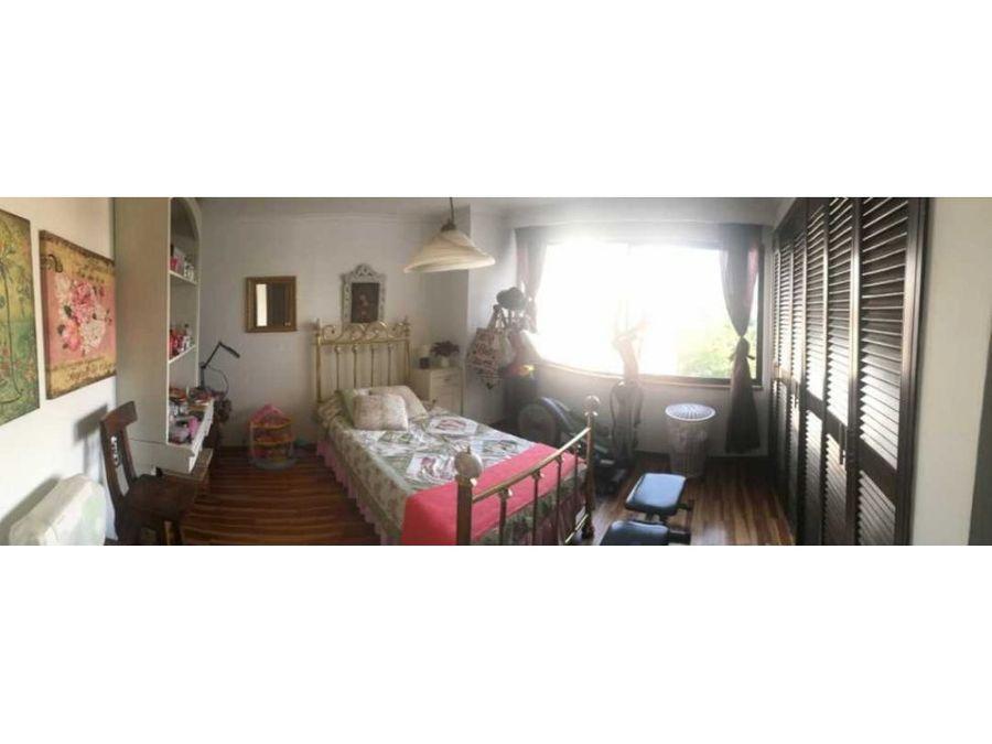venta apartamento medellin poblado el campestre