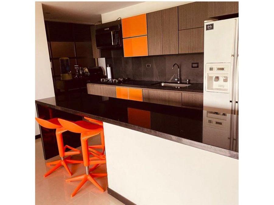 venta apartamento medellin cola del zorro