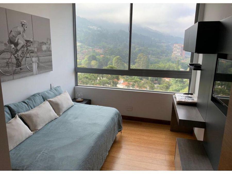venta apartamento medellin en balsos