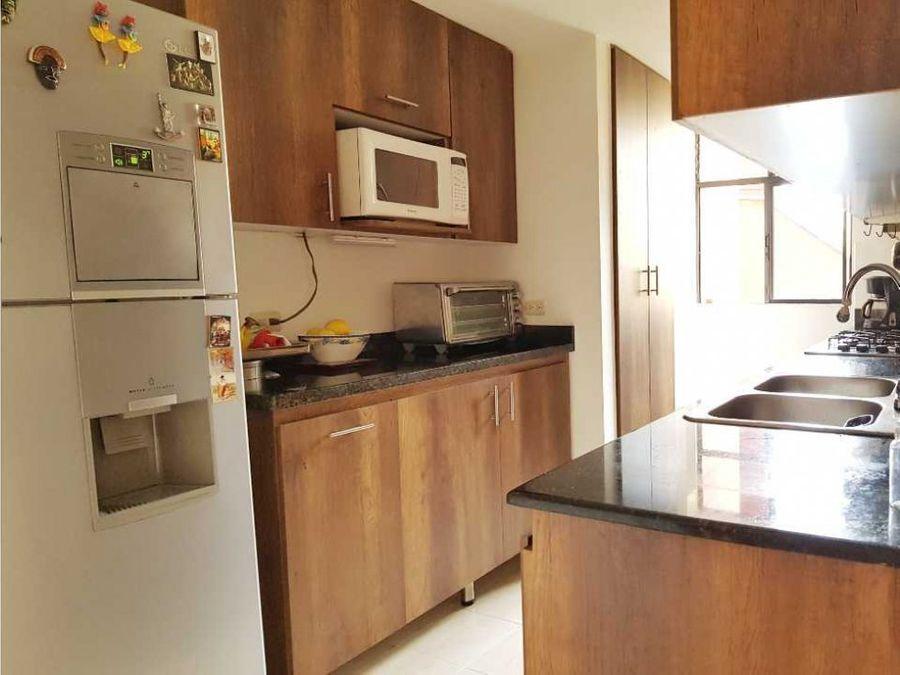 apartamento en venta medellin poblado el campestre