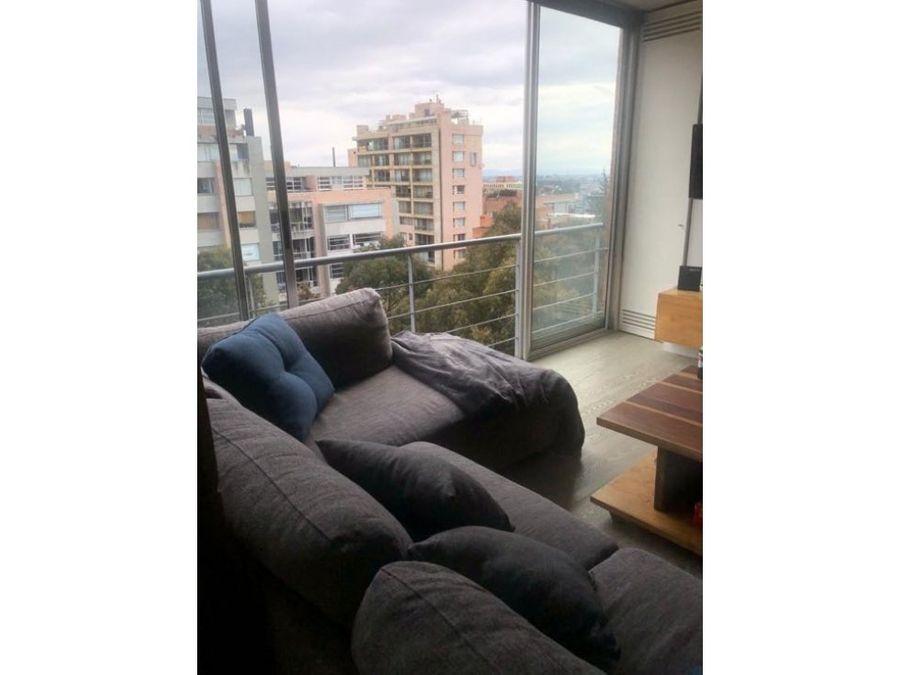 venta apartamento rosales 78m2 1 alcoba 2 banos balcon