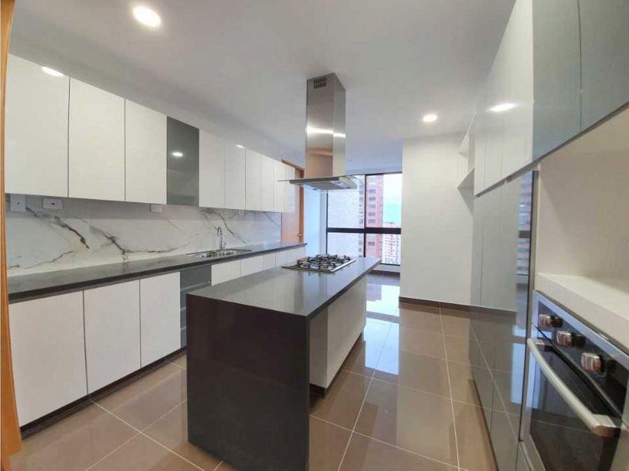 venta apartamento sector calera