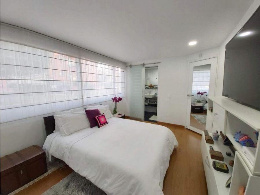 venta apartamento sta barbara 110m2 54m2 terraza 3 alcobas 3banos