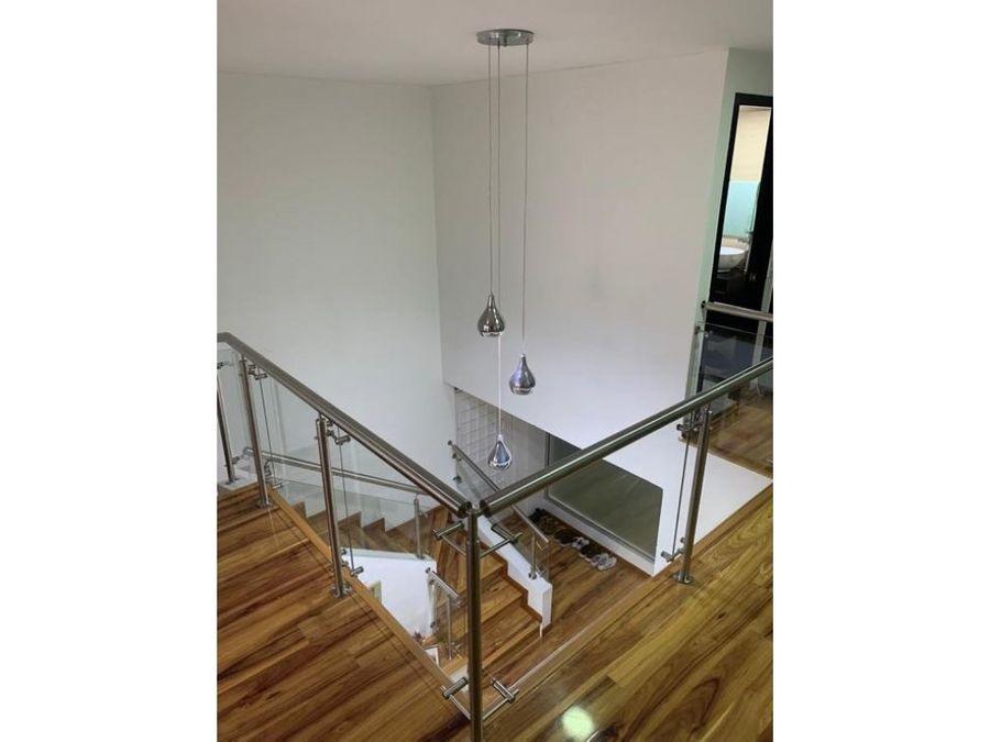 venta apartamento santa barbara145m2 3 alcob 3 banos 30m2 terraza