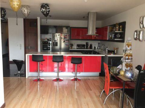 vendo apartamento en chico norte 182 m2
