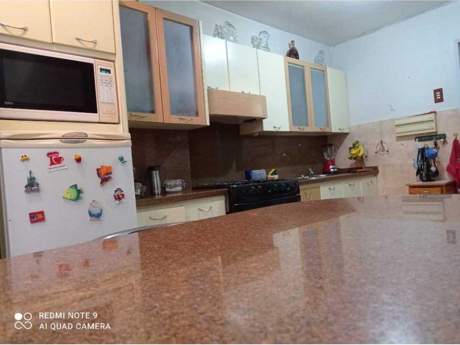 vendo apartamento 120m2 4h3b3pe la trinidad 9468