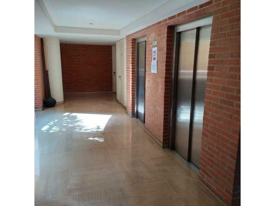 venta bonito apartamento campo alegre 92m2