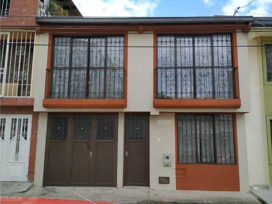 venta casa barrio minuto de dios