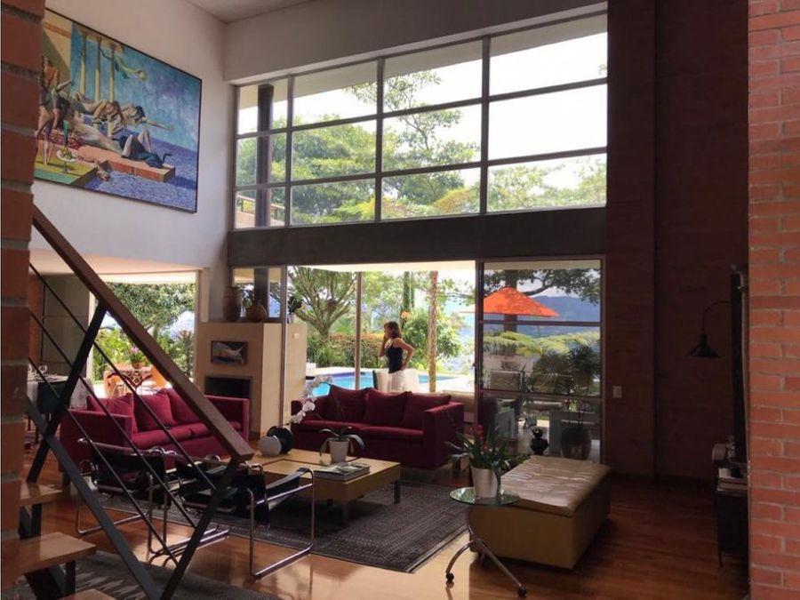 venta casa en medellin