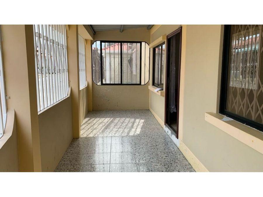 venta casa en conjunto privado mercedes samanes 7 norte de guayaquil