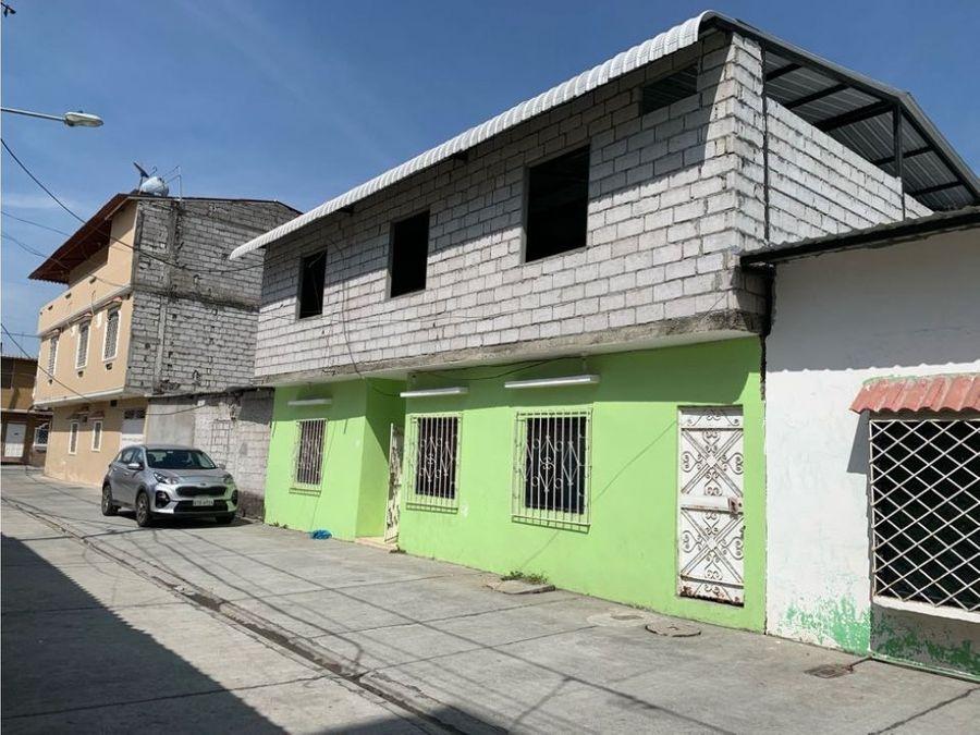 venta casa rentera en vergeles norte de guayaquil