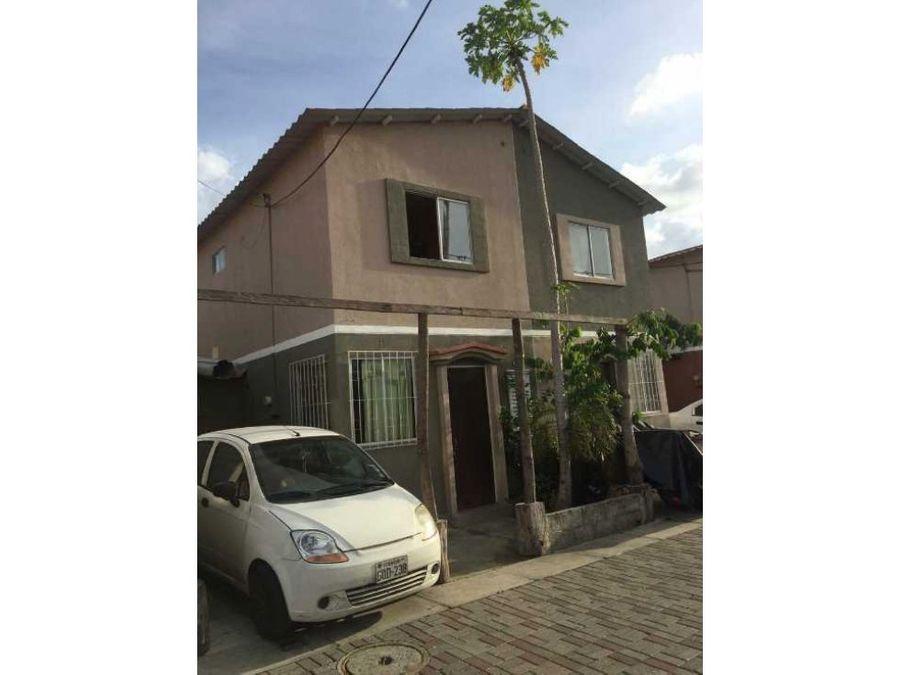 venta casa urbanizacion ciudad santiago