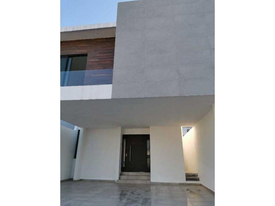 venta casa en cumbres santoral