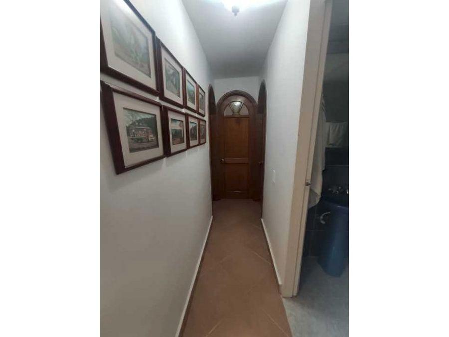 venta de apartamento calasanz mall santana
