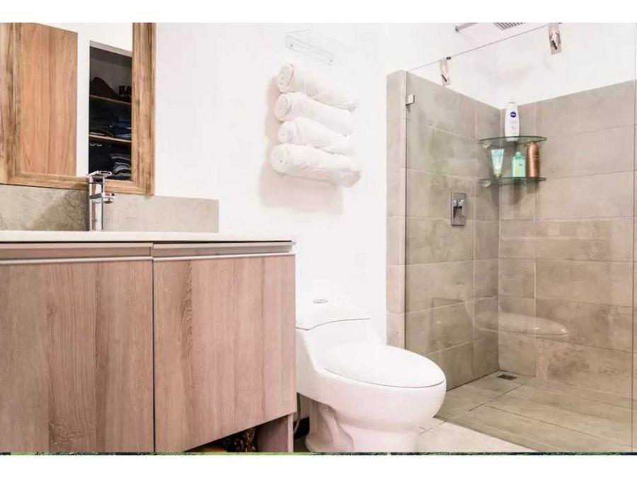 venta de apartamento amueblado escazu san antonio condominio prive