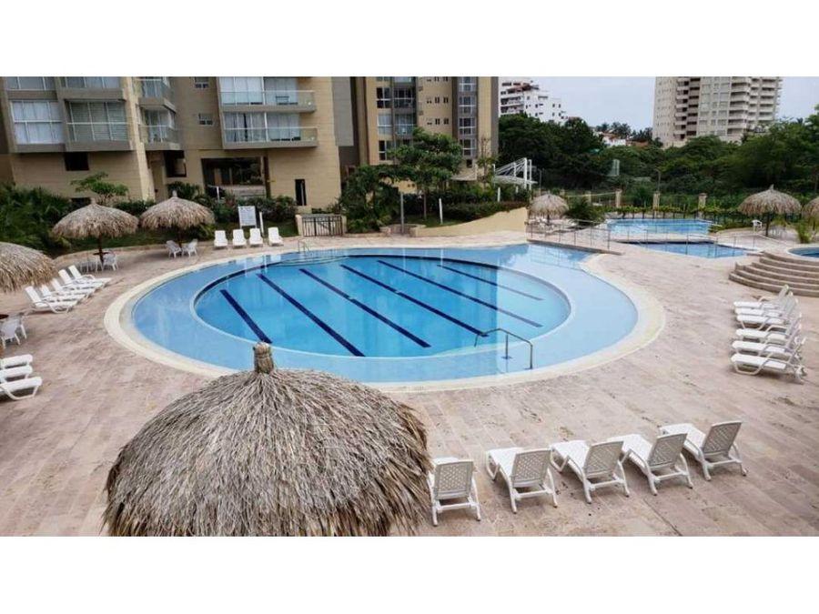 venta de apartamento en bello horizonte con permiso de turismo