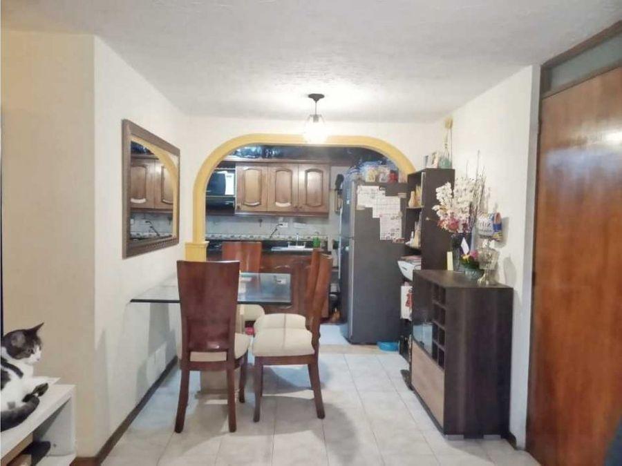 venta de apartamento en el barrio boston medellin