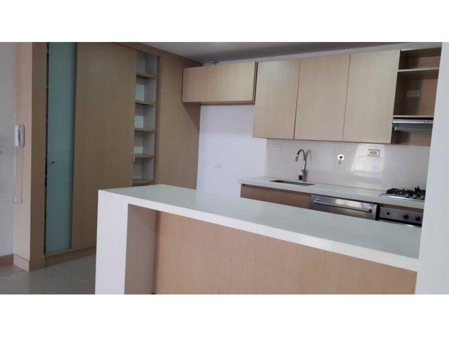 venta de apartamento en el poblado sector castropol medellin