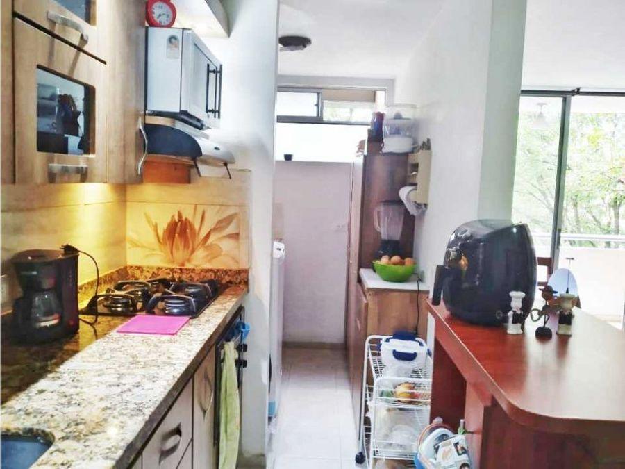 venta de apartamento barrio los colores medellin