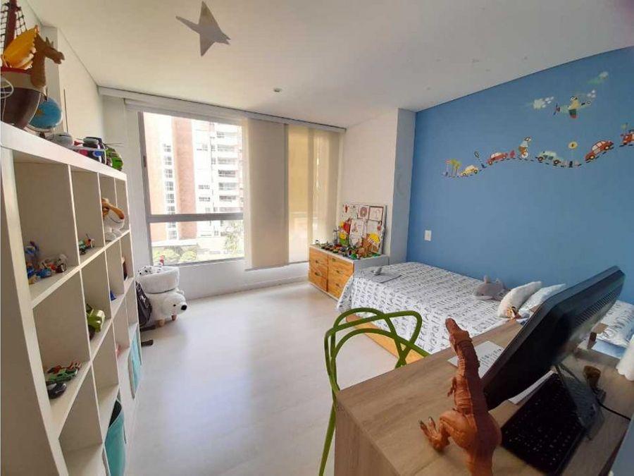 venta de apartamento en envigado sector benedictinos