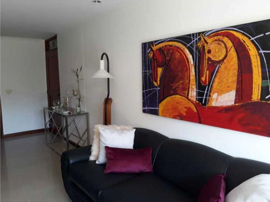 venta de apartamento en la abadia envigado