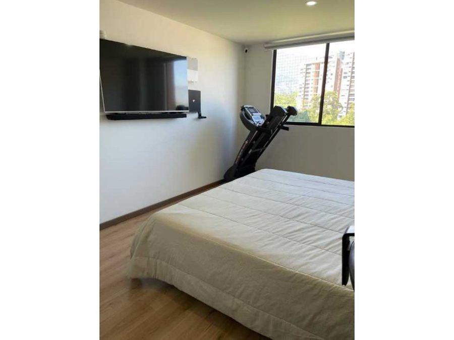 venta de apartamento en loma del escobero envigado